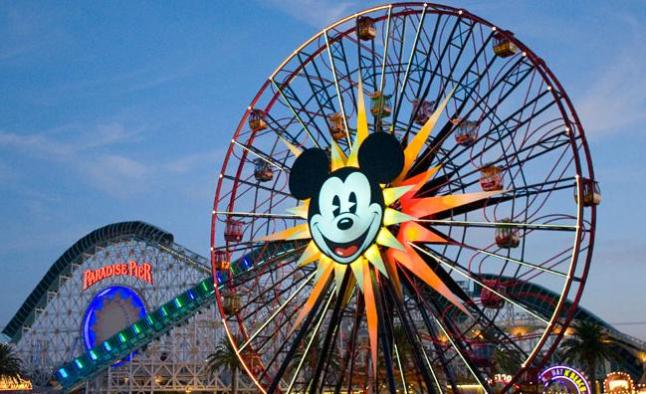 Photo credit: disneyland.disney.go.com