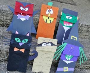 halloween-paper-bag-puppets3-600x484